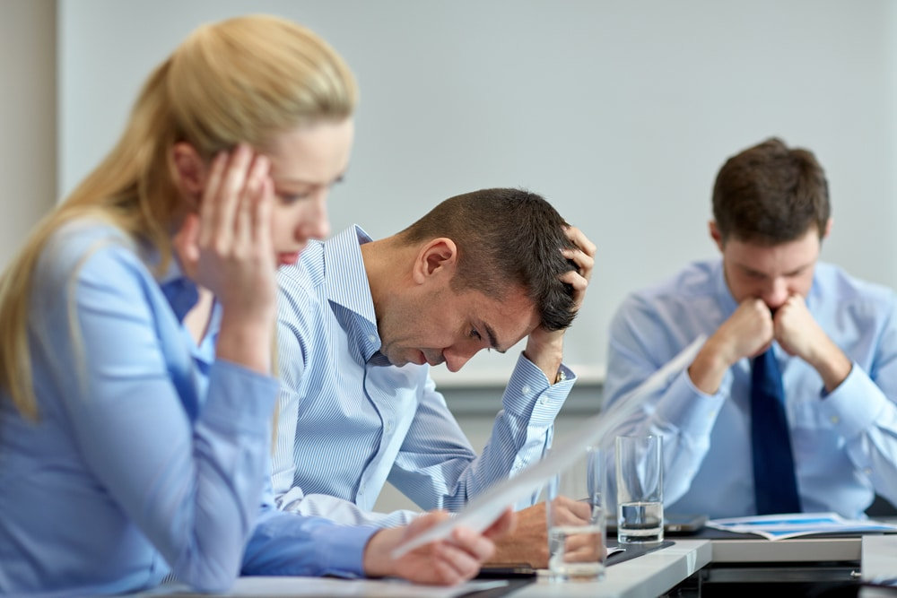 IS YOUR INSIDE SALES TEAM PICKING UP THE PHONE?