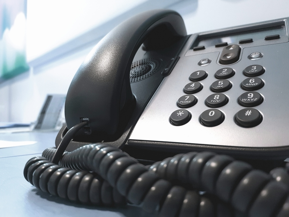 The 30-Second Voicemail Rule